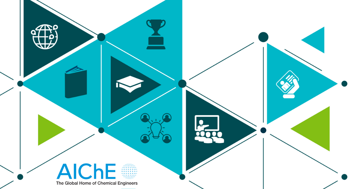 AIChE The Global Home of Chemical Engineers